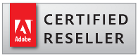Adobe Certified Reseller